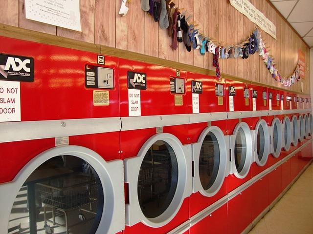 24 hr laundromats las vegas NV