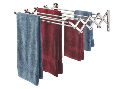 Best Wall Mounted Clothes Drying Rack 2019